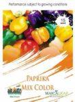 Benih Paprika Warna-warni Mix Color Isi 15 Biji