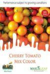 Benih Tomat Cherry Impor Kecil-kecil