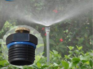 Sprinkler Taman Paling Murah Se-Indonesia untuk Penyiraman Tanaman